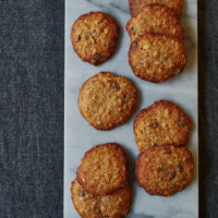 BananaBread - Cookies