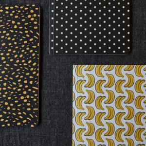 BananaBread - Notebooks